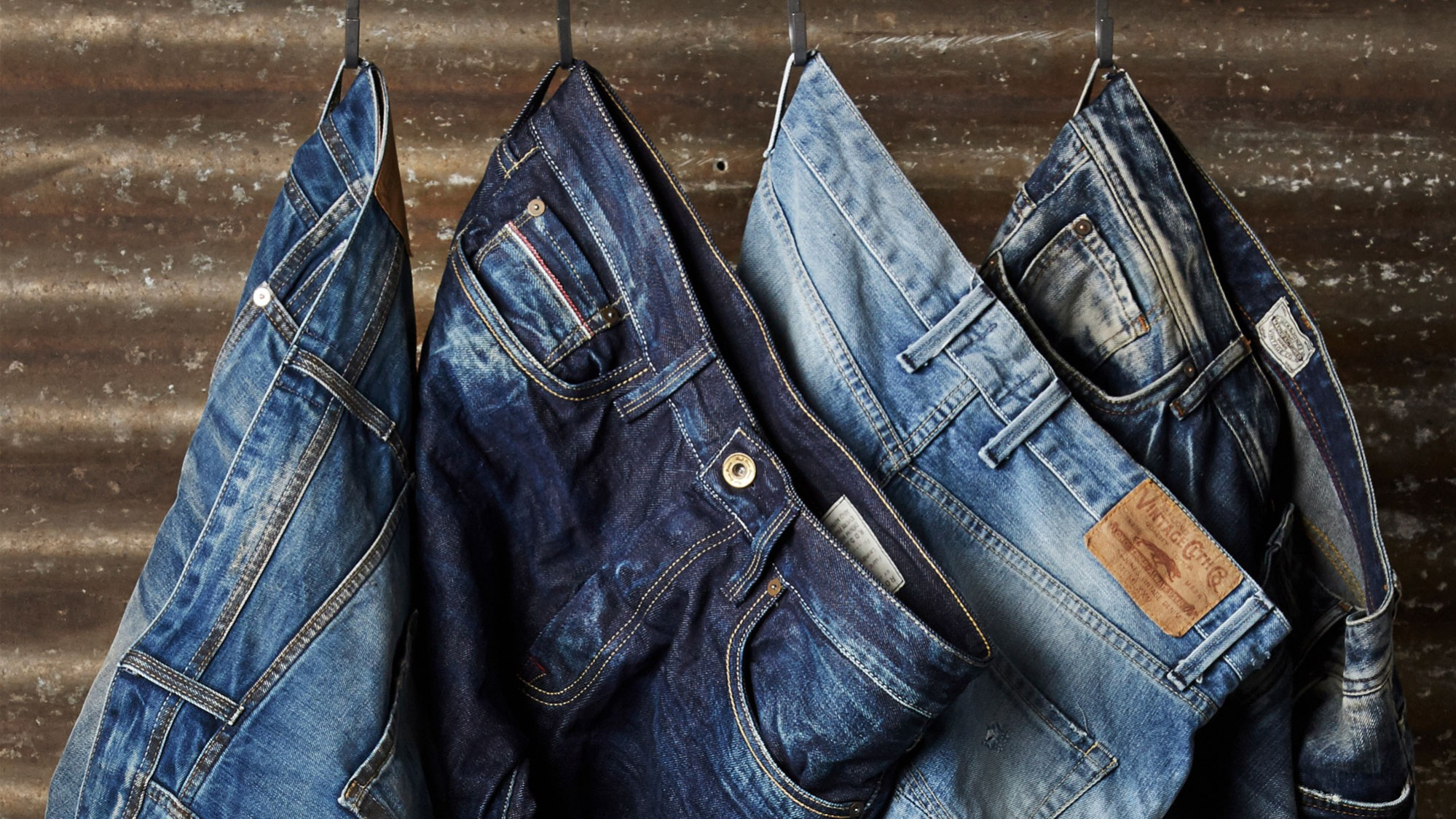 Aarvee Denims | Denim-Jeans manufacturing company in India